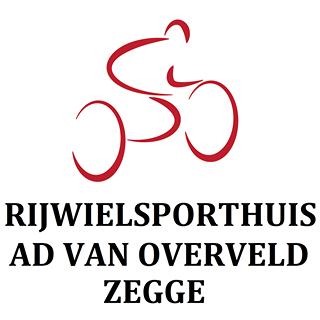 Ad van Overveld