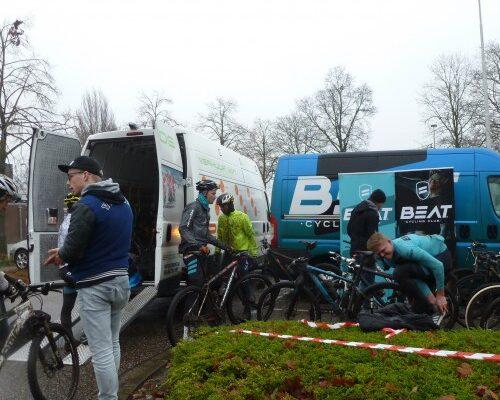 Beat Cycling Club Bobby Traksel