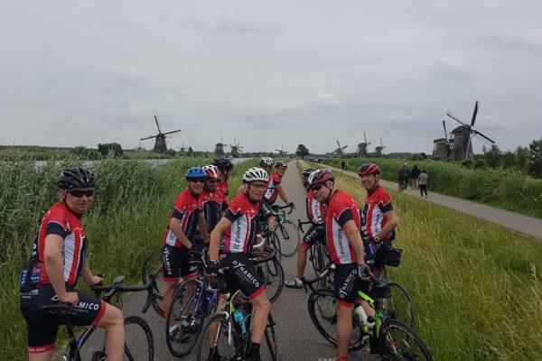 Kinderdijk 17 juni 2017 02