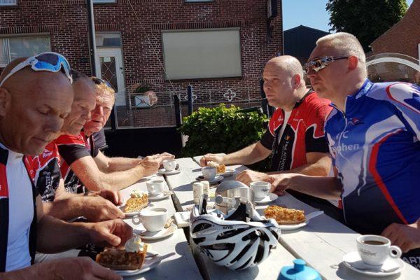 Kinderdijk 17 juni 2017 05