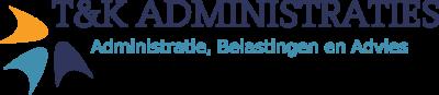Logo T&K Administraties